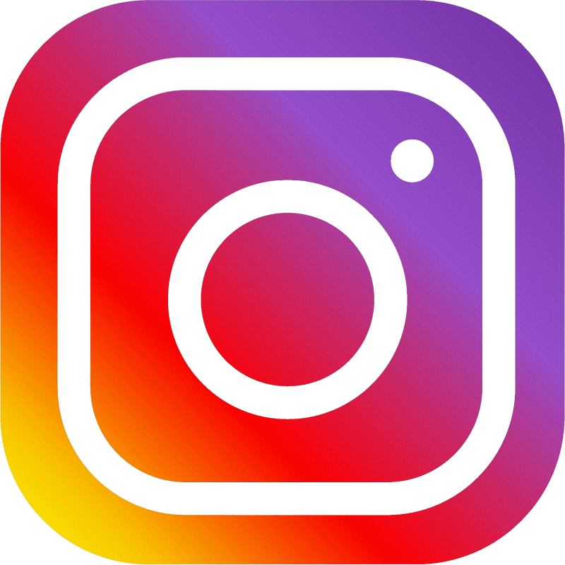 new instagram logo png transparent 800x799